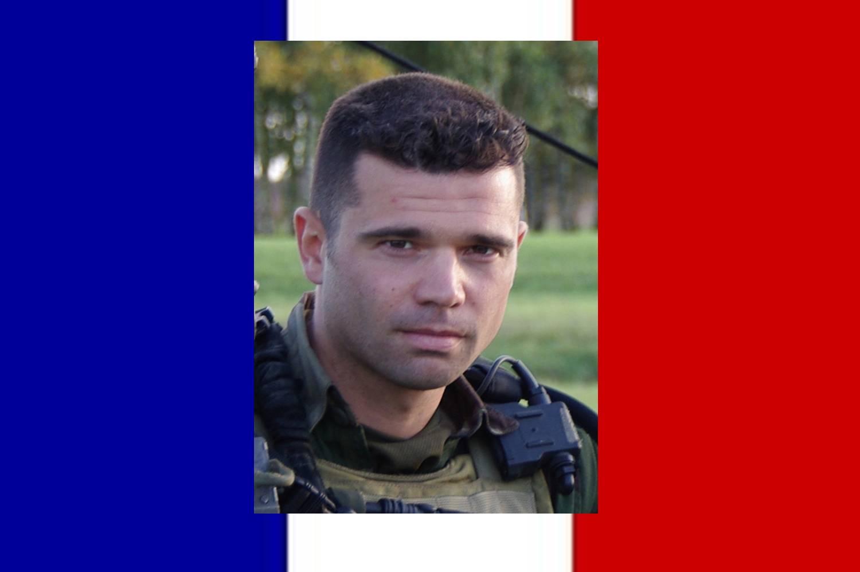 Un légionnaire du 2ème REP, le sergent-chef Harold Vormezeele,  tué dans le nord du Mali